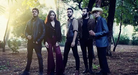 BADLANDS arranca gira nacional con doble sold out y estrena videoclip.