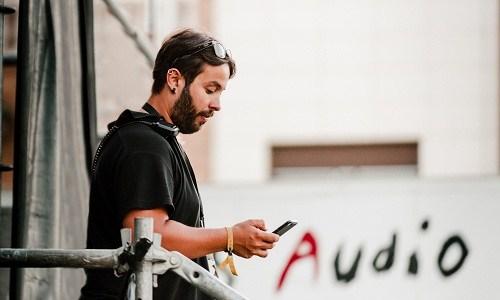 ENTREVISTA Antonio Alcaraz Cazorla director del COOLTURAL FEST.