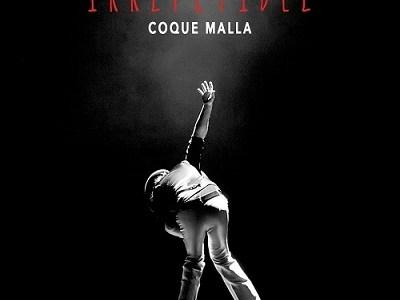 "COQUE MALLA ""Irrepetible""."