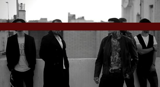 "LA LINEA ROJA presenta ""La línea roja"",videoclip oficial de su nuevo single."