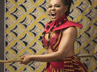 YEMI ALADE, único concierto en España de la reina del afropop.
