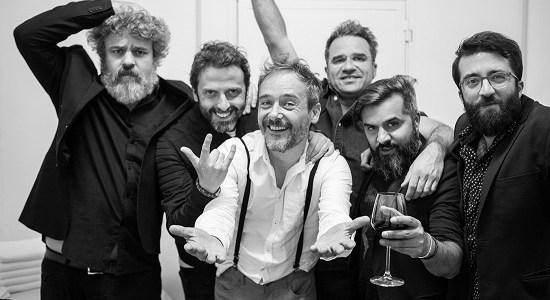 LOVE OF LESBIAN celebran 20 años con conciertos en Barcelona, Madrid, Valencia y CDMX.