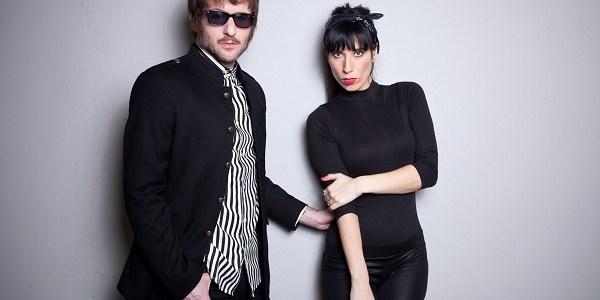 """OLIMPIA estrenan """"Ven"""", synth-pop y post punk desde Donostia."""