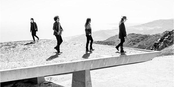"""ALICE IN CHAINS presenta """"The One You Know"""", primer single tras cinco años de ausencia discográfica."""