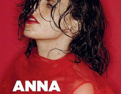 ANNA CALVI, de gira en octubre presentando su nuevo disco.