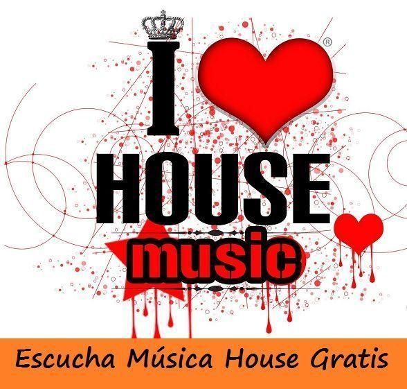 Escuchar MÚSICA HOUSE Online ¡RADIO Online y Mejores Canciones!