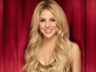 Shakira Lanza Grow Parenting, una Aplicación para Padres