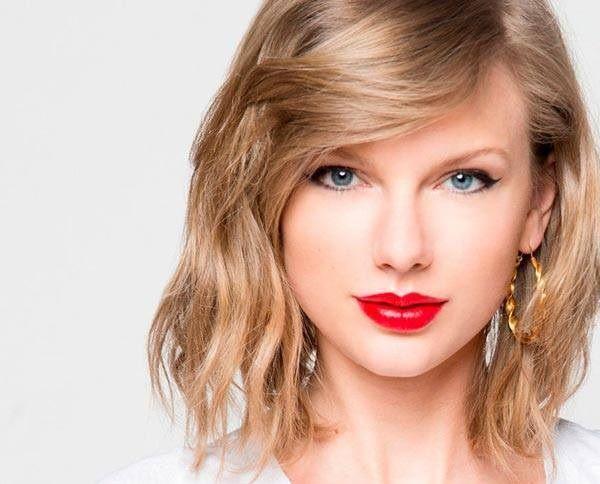 Taylor Swift la Famosa con Más Ingresos Según Forbes