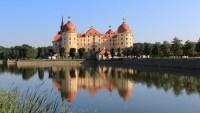 Moritzburg, Meissen, Saxony, Germany