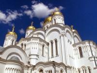 Diveyevo Monastery, Nizhny Novgorod Oblast, Russia