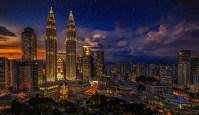 Kuala Lumpur, is the national capital of Malaysia