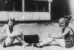 radio beach women