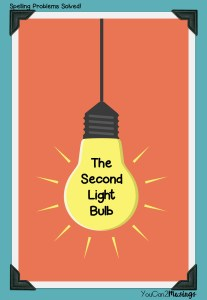 The Second Light Bulb Blog Photo