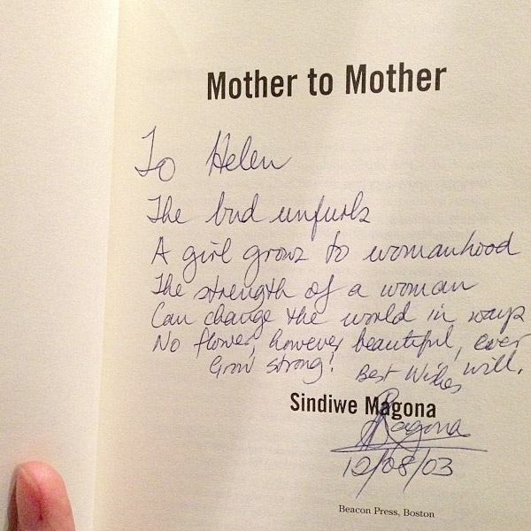 an overview of the novel mother to mother by sindiwe magona Freedownload : sindiwe magona - mother to mother sindiwe magona sindiwe magona's novel mother to mother sindiwe, sindiwe, sindiwe magona - mother to.