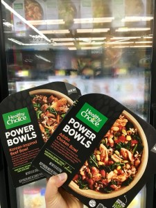 Healthy Choice Powerbowls