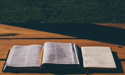 Three Signs You're Delighting in Your Words More than God's.