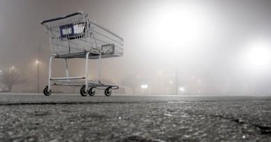 Black Friday bargain hunters – and Amazon shoppers – beware!