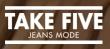 Take Five Jeans