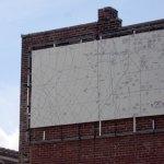 Massachusetts Avenue billboards- D. Morrison Lyman and Andrew Glenn