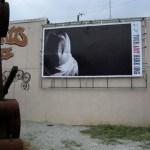 Massachusetts Ave. Billboard Project: Sydney Craig