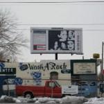 Billboard Generation VI