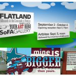 Flatland: Billboards in the Crossroads of America