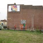 Massachusetts Ave. Billboard Project: Molly Stevenson