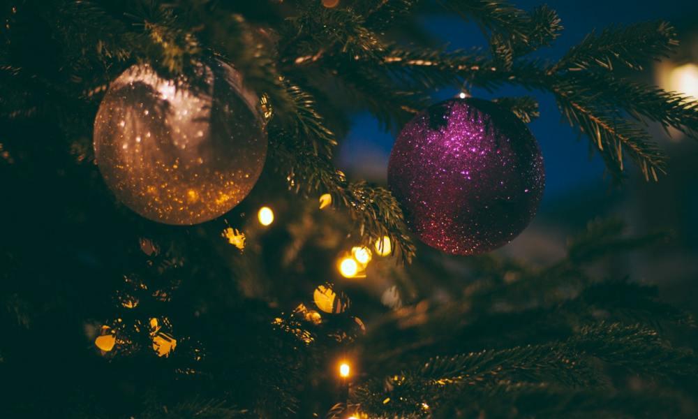 kerstttrui