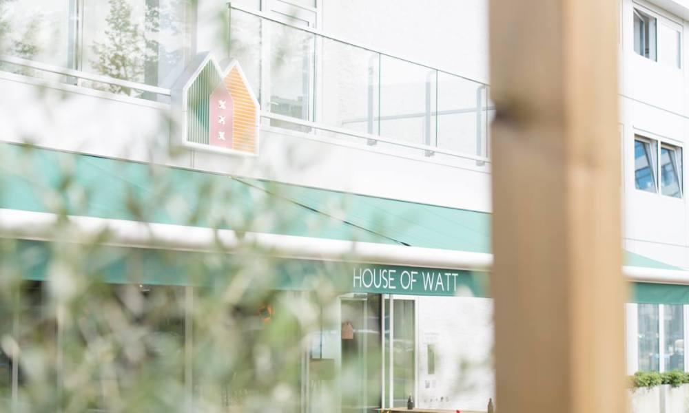 house of watt