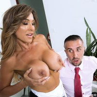 Aubrey Black - Taking Wifey To Work