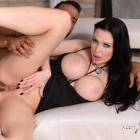 Aletta Ocean - The Client