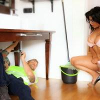 Sheila Ortega - Handyman Services