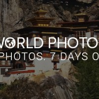 Envato Exclusive: The World Photo Pack