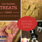 79 Cents for High Value Dog Treats from Safeway