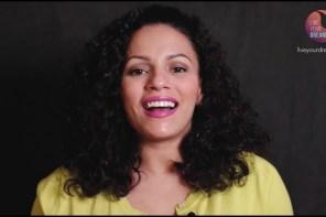 April Hernandez-Castillo: Let's End Teen Dating Violence