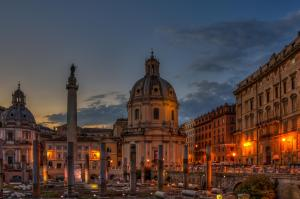 Rome Sightseeing an Unforgettable Experience