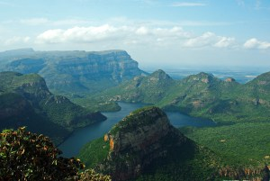 Stunning South African Scenery