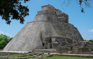 Sightseeing Top Activity in Mexico