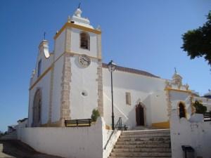 Stunning Portuguese Church Architecture