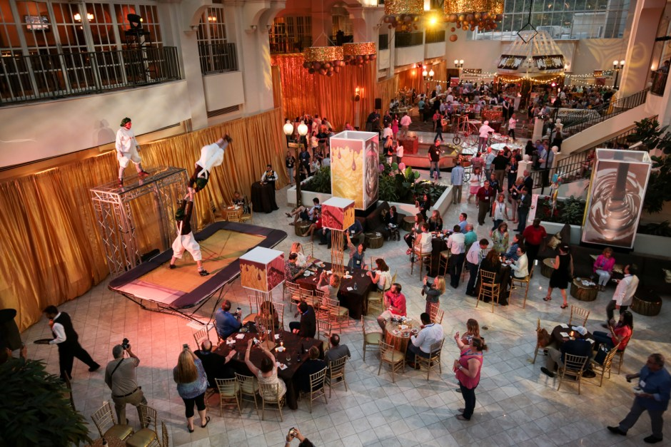 Your Event Solution Willy Wonka 2