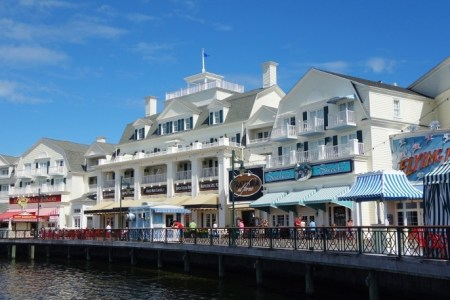 review disneys boardwalk inn from yourfirstvisit.net 1