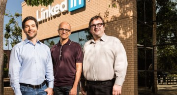 10 things you should know about the Microsoft-LinkedIn