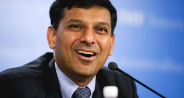 Raghuram Rajan's message to RBI staff