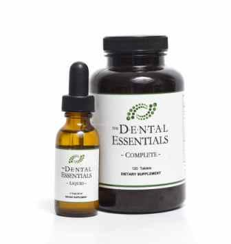 Product Review:  Dental Essentials