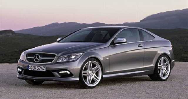 2016 Mercedes C-Class Coupe – 503hp Luxury Coupe on a Budget ...