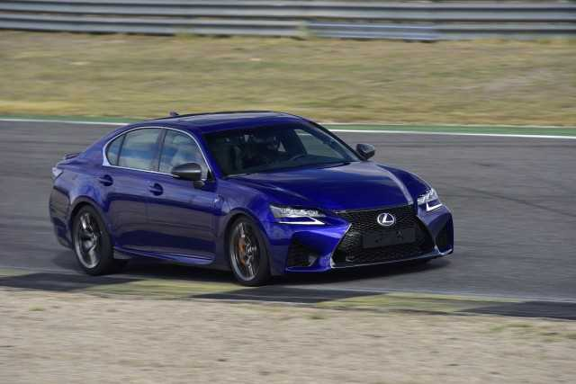 ... 2016 BMW M2, 2016 Lexus GS F, 2018 Honda Civic Type R and many more