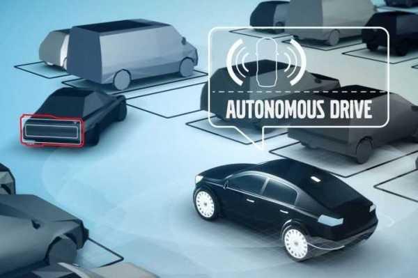 Autonomous Cars'