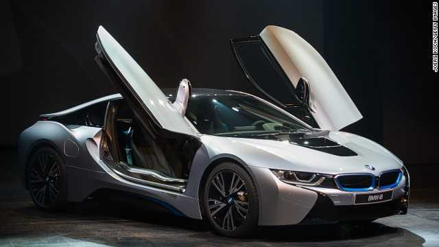 Worksheet. BMW i8 Gets Makeover with Customized Vossen Brand VPS305 Concave