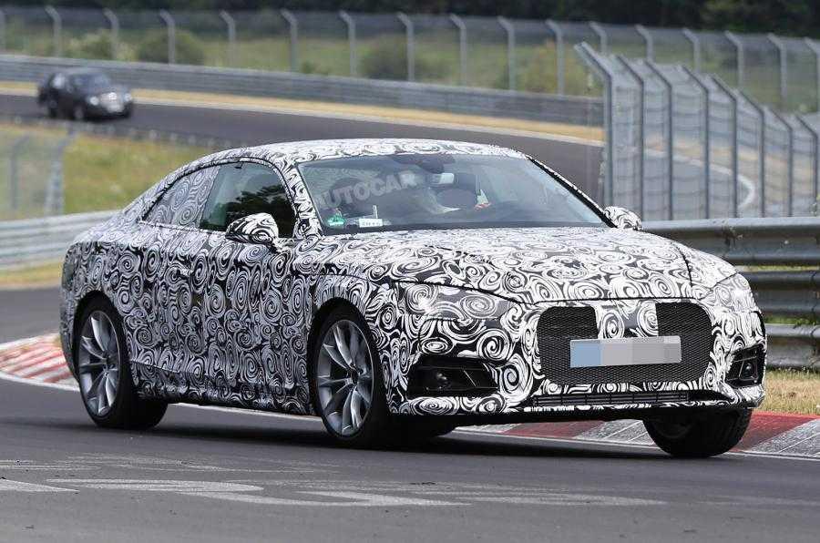 Audi rs5 coupe wikipedia 2