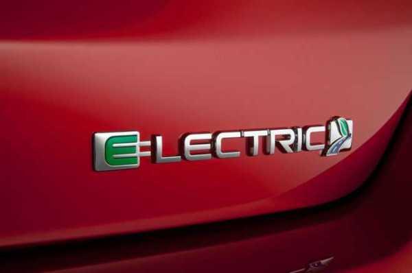 2015 Ford Focus 200 Miles EV